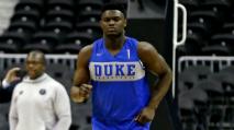 2019 NBA Mock Draft: Entire Draft (1.0)