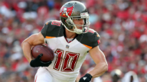 Fantasy Impact: Adam Humphries to the Titans photo