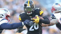Fantasy Impact: Le'Veon Bell to the Jets photo