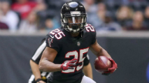 DRAFT Best Ball Late-Round Targets: Running Back (2019 Fantasy Football) photo