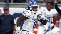 Rookie Scouting Report: Running Back Darrell Henderson photo