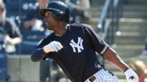 Fantasy Baseball Injury Report: Miguel Andujar, Giancarlo Stanton, Trea Turner photo
