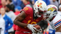 Rookie Scouting Report: Wide Receiver Hakeem Butler photo