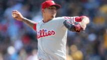 DraftKings MLB Lineup Advice: Monday (4/8) photo