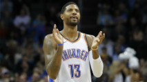 DraftKings NBA Lineup Advice: Wednesday (4/10)