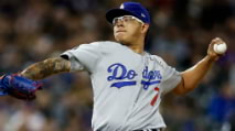 Dynasty Risers and Fallers: Yoan Moncada, Julio Urias, Chris Sale photo