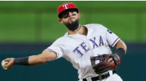 Fantasy Baseball Injury Report: Mike Clevinger, David Dahl, Rougned Odor photo