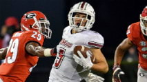 Rookie Scouting Report: Wide Receiver Andy Isabella photo
