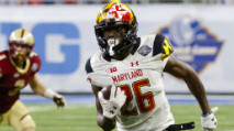 2019 NFL Draft Sleepers photo