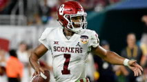 Rookie Scouting Report: Quarterback Kyler Murray photo
