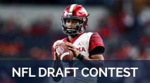 2019 NFL Draft Contest: Win Free Upgrades! photo