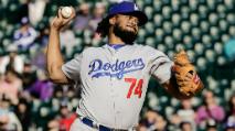 Fantasy Baseball Closer Report: Week 5 photo