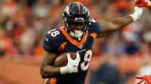 Dynasty Sleepers: Running Backs (2019 Fantasy Football) photo