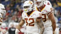 6 Players Undervalued by ECR (2019 Fantasy Football) photo