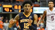 NBA Mock Draft: Entire Draft (2.0)