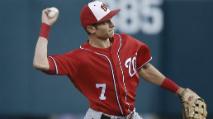 DraftKings MLB Lineup Advice: Tuesday (5/21) photo