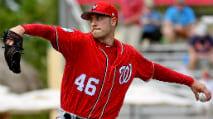 DraftKings MLB Lineup Advice: Saturday (5/25) PREMIUM photo