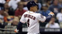 Fantasy Baseball Injury Report: George Springer, Khris Davis, Kris Bryant photo