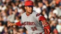 FanDuel MLB Lineup Advice: Monday (5/27) photo