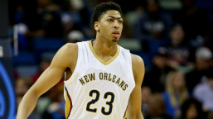 Rapid Reaction: Anthony Davis Traded to Lakers (Fantasy Basketball)