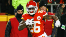 Can Damien Williams Thrive in a Featured Role? (2019 Fantasy Football) photo