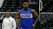 NBA Mock Draft: Entire Draft (4.0) photo