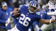 Mike Tagliere's 2019 Running Back Rankings With Notes (Fantasy Football) photo