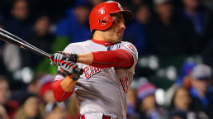 6 Players to Give Up On (2019 Fantasy Baseball) photo