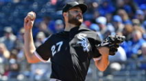 Fantasy Baseball Two-Start Pitchers: 6/24-6/30 photo