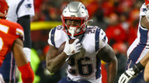 Players Who Lose Value in PPR Leagues (Fantasy Football)