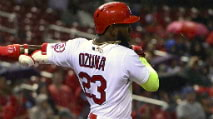 Fantasy Baseball Injury Report: Marcell Ozuna, Eddie Rosario, Cole Hamels photo