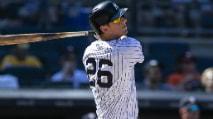 Fantasy Baseball Risers and Fallers: Week 14 photo