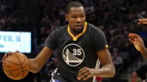 Rapid Reaction: Kevin Durant Signs With Brooklyn Nets photo