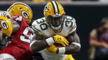 Late-Round RB Targets (2019 Fantasy Football)