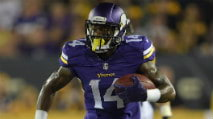 Is Stefon Diggs' Upside Worth the Risk? (2019 Fantasy Football) photo