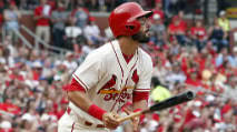 Fantasy Baseball Injury Report: Christian Yelich, Madison Bumgarner, Matt Carpenter photo