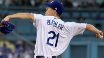 Second Half Fantasy Baseball Starting Pitcher Rankings