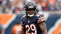 Overvalued RBs Based on Current ADP (2019 Fantasy Football) photo
