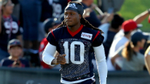 Who is the No. 1 Wide Receiver? (2019 Fantasy Football)