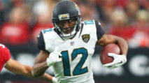A Confounding WR Corps in Jacksonville (2019 Fantasy Football) photo