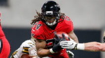 The Good, the Bad, and the Unknown: Devonta Freeman (2019 Fantasy Football) photo