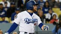 FantasyPros Baseball Podcast: Leading Off (7/17)