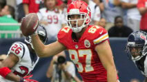 Fantasy Football: At What Age Does A Tight End Decline? (2019)