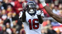 Keke Coutee: A Player on the Rise (2019 Fantasy Football) photo
