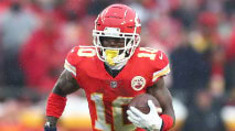 FantasyPros Football Podcast: Expert Rankings + Tyreek Hill Impact + AFC South Fantasy Preview