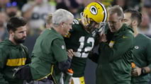 How to Manage Early-Season Injury Problems (Fantasy Football) photo