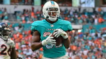 The Good, the Bad, and the Unknown: Kenyan Drake (2019 Fantasy Football) photo