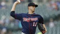 Fantasy Baseball Two-Start Pitchers: 7/29-8/4 photo