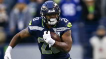 Running Backs Expected to See More Touches (2019 Fantasy Football) photo