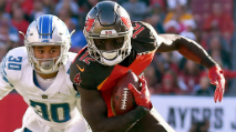 2019 Fantasy Football Rankings From the Most Accurate Experts photo